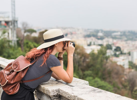 My go-to ways to get more off the beaten track while traveling